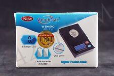 Weighmax W-BX650C POCKET SCALE ELECTRONIC DIGITAL