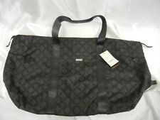 Baggallini - Large Travel Duffel (For Life's Journey) ODF104CLMCD - NWT