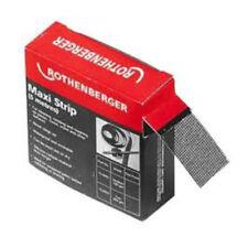Rothenberger 5m Maxi Strip - Medium Grade 180 Grit Waterproof Soldering