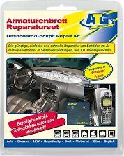 Armaturenbrett Auto Cockpit Reparaturset Kunststoff Plastik Smart Repair 15tlg
