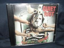 Quiet Riot – Condition Critical