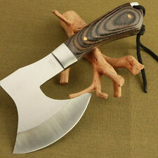 Ultimate Hunting Camping Survival Tactical Fire Axe Hand Survival Tool