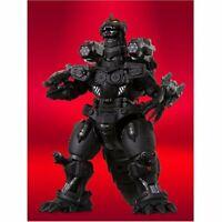 Bandai Chogokin Mecha Godzilla 2004 GD-57B Black Ver. Action Figure w/ Tracking
