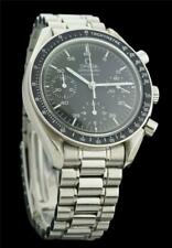 Omega Speedmaster Reduced Stainless Steel Automatic Chronograph Watch 175.0032
