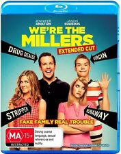 We're The Millers : NEW Blu-Ray