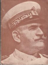 FASCISMO COSTANZO CIANO COMMEMORAZIONE DEL DUCE PRESIDENTI CAMERA SENATO 1940