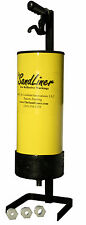 SandLiner Glass Bead Applicator striping sealcoat BeadLiner