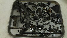 1983 Honda VT500 VT 500 Shadow H733' misc bolts parts