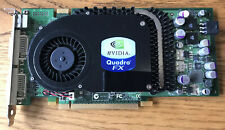 Nvidia Quadro FX Graphics Card Model P317 - 256MB PCI Express Dual DVI