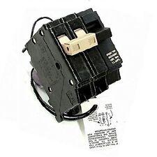 CH220ST  2 pole 20 amp Cutler Hammer ch series Shunt Trip Circuit Breaker