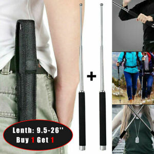 BUY 1 GET 1 --- BOXING STICKS ESCAPE SAFETY TOOL 9.5''-26''