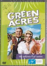 GREEN ACRES THE COMPETE SEASON 1 -  NEW DVD FREE LOCAL POST