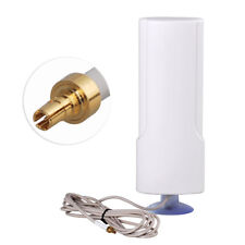 25dbi 698-960MHz 1710-2690MHz 4G Antenna CRC9 for HUAWEI Equipment or Usb Modem
