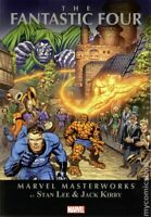Marvel Masterworks: The Fantastic Four - Volume 9 TPB by Stan Lee, Jack Kirby