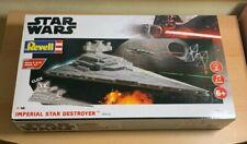 Star Wars Revell Modellbausatz Imperial Star Destroyer 389432