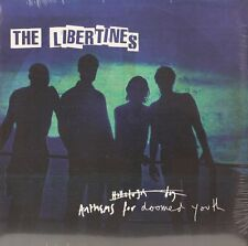 Anthems For Doomed Youth  THE LIBERTINES Vinyl Record