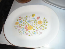 Corelle MEADOW Serving Platter Meat Tray