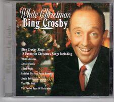 (ES940) Bing Crosby, White Christmas - 2000 CD