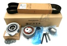 KIT DISTRIBUZIONE ORIGINALE VOLKSWAGEN VW GOLF VI POLO 6R 1.6 2.0 TDI CADDY III