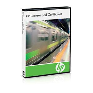 HPE Smart Array SR SmartCache (Single Key/Single Server) LTU D7S26A