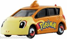 Pokemon Tomica Chimchar Mini Car P-05 (from Japan)