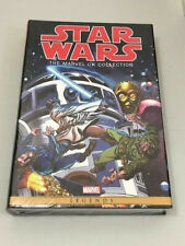 Star Wars: The Marvel UK Collection Graphic Novel Hard Cover Omnibus