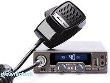 Midland M-10 Multimedia CB-Funkgerät mit USB & Headsetanschluß & Digital Squelch