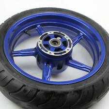 2017 suzuki sv650 OEM REAR WHEEL BACK RIM W TIRE 17*5