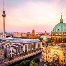 Berlin Kurzreise 3-4 Tage 2P @ Good Morning Hotel + City East & Frühstücksbuffet