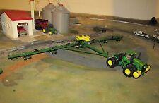 1/64 John Deere Bauer Built DB120 - 48 Row MaxEmerge 5 Planter w/ 9620R Tractor