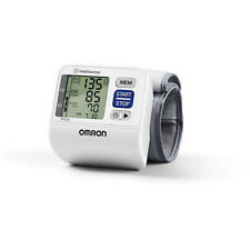 Omron 3 Series Wrist Blood Pressure BP Monitor (BP629)