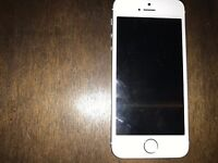 Iphone 5 S bianco