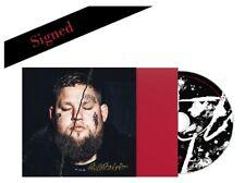 Rag'n'Bone Man Life By Misadventures SIGNED EDITION CD_RARE NEW 14 TRACKS HUMAN%