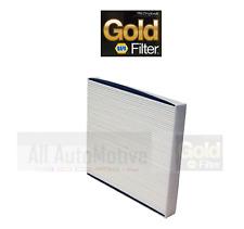 DODGE RAM 1500 2500 3500 MAZDA Cabin Air Filter NAPA GOLD 4579 68318365AA
