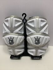 Brine King IV Lacrosse Arm Pads - LARGE
