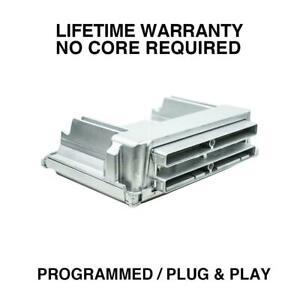 Engine Computer Programmed Plug&Play 2002 GMC Sierra 1500HD PCM ECM ECU