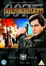 Bond Remastered - The Living Daylights (1-disc) [DVD][Region 2]