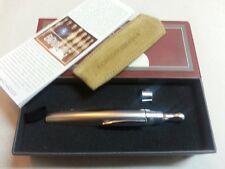 Stylo-bille Ballpoint bic  MAZZUOLI-BOWLING pen nib écriture writing / sat-sat