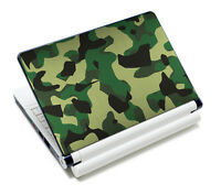 """Camouflage Art Sticker Skin Decal For 12"""" 13"""" 13.3"""" 14"""" 15"""" 15.4"""" 15.6"""" Laptop"""