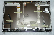 NEW GENUINE DELL PRECISION M6600 LID TOP COVER HINGES LCD CABLE 772MN 0772MN
