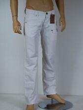 pantalon blanc homme CAST IRON taille jeans W 38 L 34 ( T 48 )