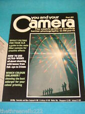 YOU AND YOUR CAMERA #62 - WHICH COLOUR ENLARGER