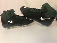 NIKE FORCE SAVAGE PRO TD PROMO FOOTBALL CLEATS Green NEW 918346-013 SIZE 14 Mens
