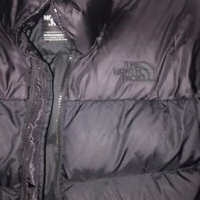 Mens The North Face Nuptse 700 Down Puffer Jacket XS