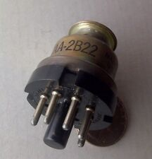 Ge 2B22 Planar Diode Tube / Valve