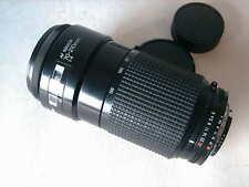 Nikon Nikkor 70-210mm f4,Topoptik auch digital!!