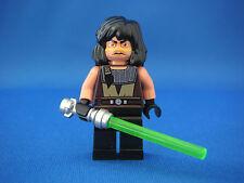 Lego Figurine Minifig Star Wars - Jedi Quinlan Vos Neuf New / Set 7964