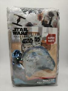 Jay Franco Star Wars Rogue One Comforter