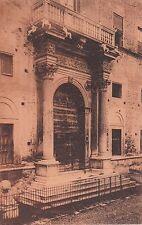 FERRARA - Palazzo Sacrati - Porta