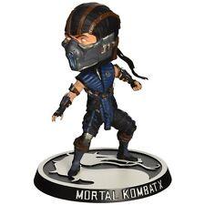 Bobblehead Subzero Mortal Kombat X 15cm